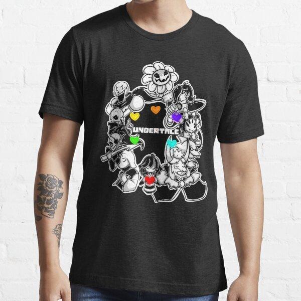 Undertale XXV Essential T-Shirt