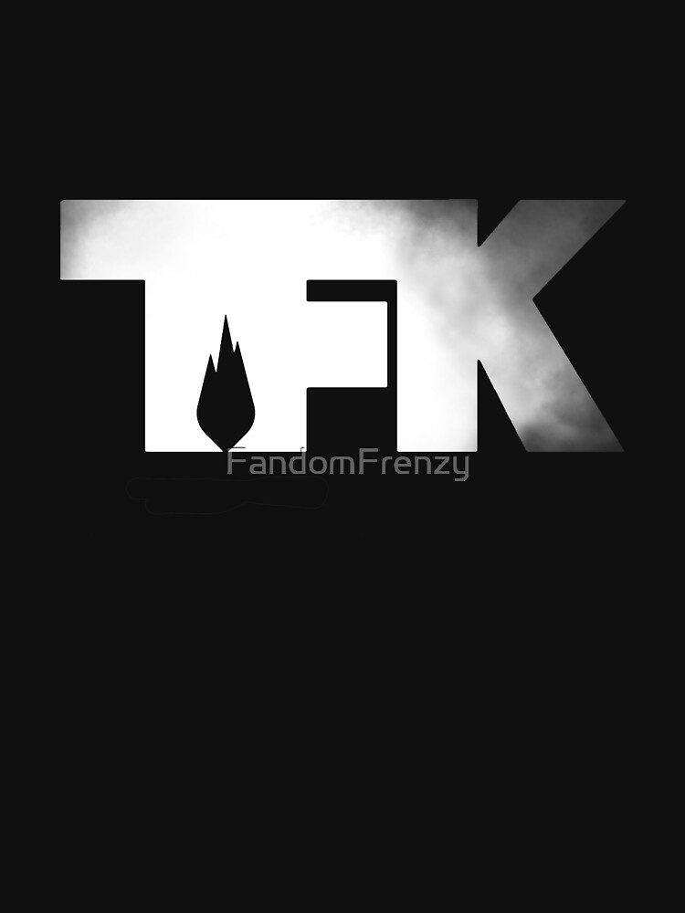 TFK - Smoke | Unisex T-Shirt