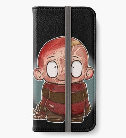 Freddy iPhone Wallet
