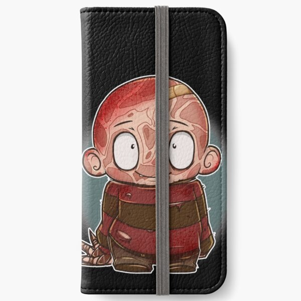 Freddy iPhone Wallet