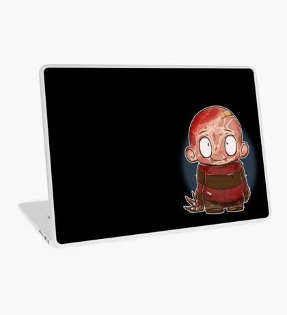 Freddy Laptop Skin