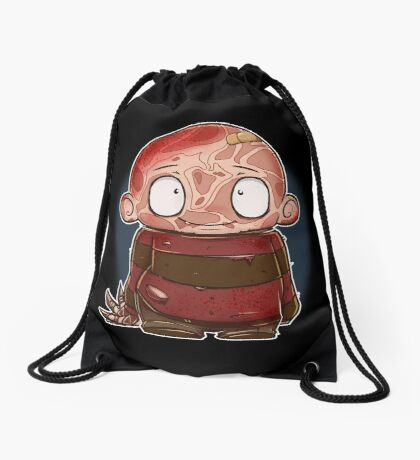Freddy Drawstring Bag