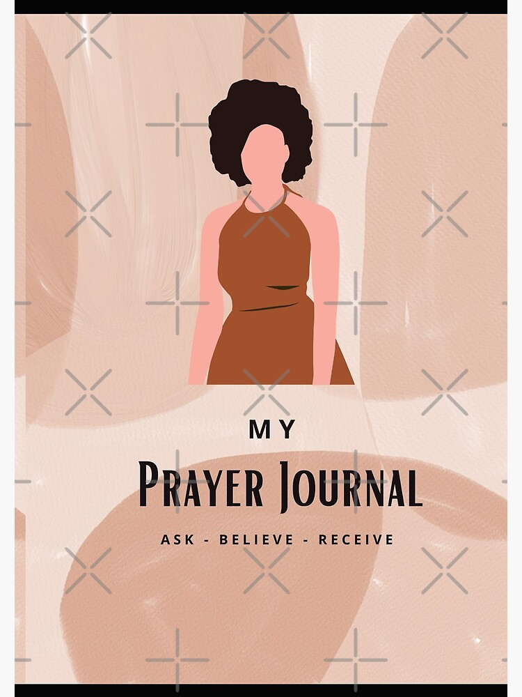 My Prayer Journal by SCT-Alfie