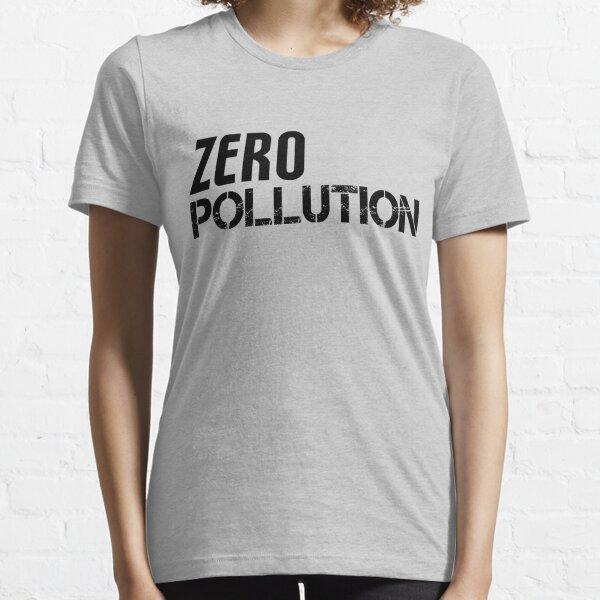 Zero Pollution 3 Essential T-Shirt