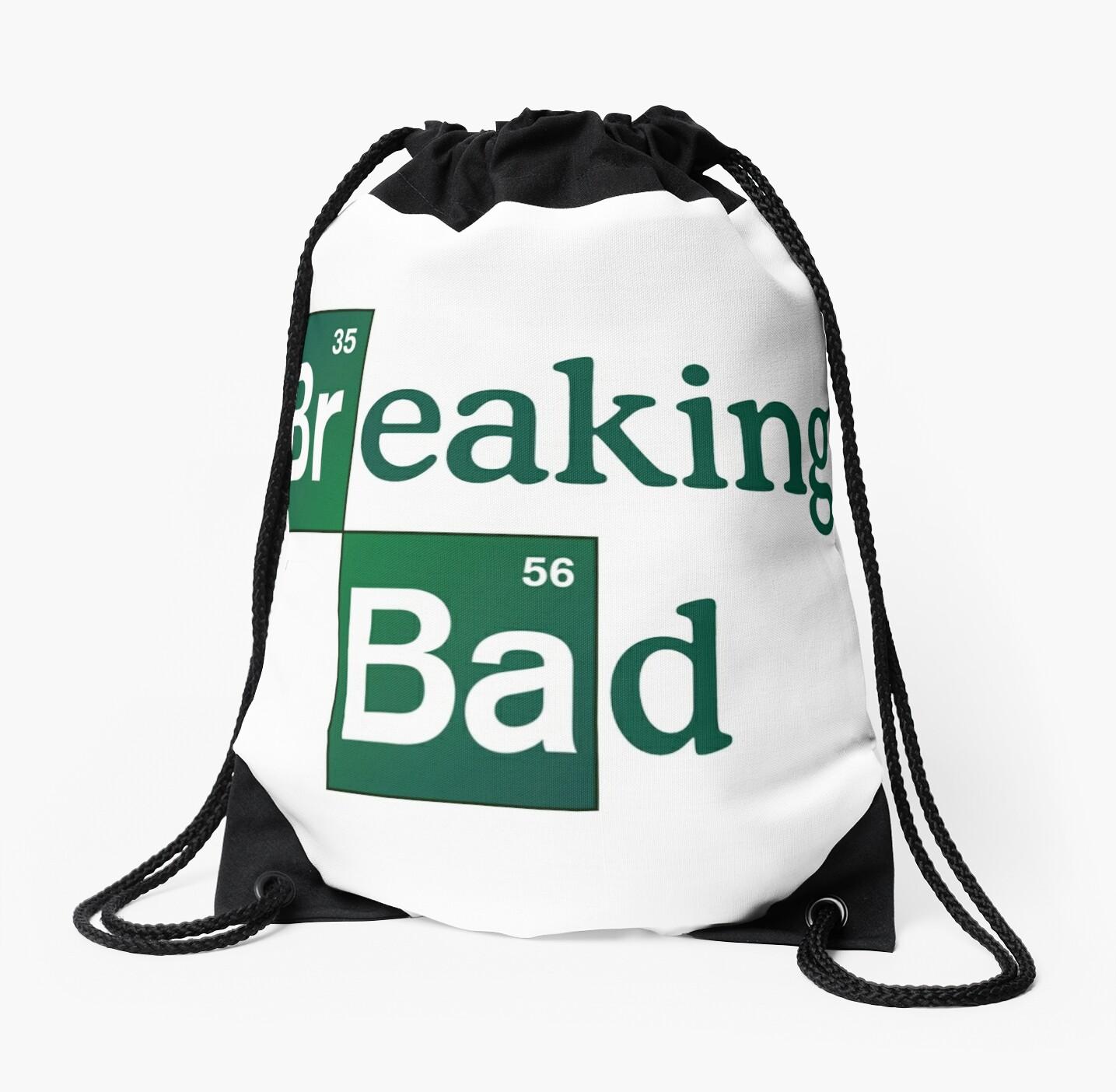 breaking bad  by AdnanAdel