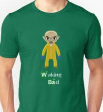 Wind Waking Bad Unisex T-Shirt
