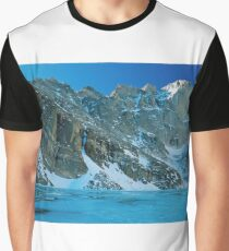 Blue Chasm Graphic T-Shirt