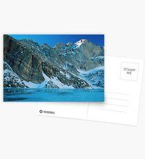 Blue Chasm Postcards