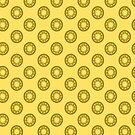 Gold Tech by Evan Newman
