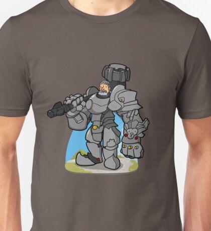 100% german power! T-Shirt