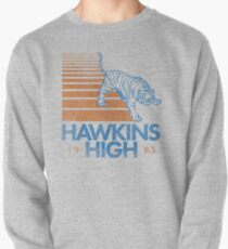 Hawkins High (Stranger Things) Pullover