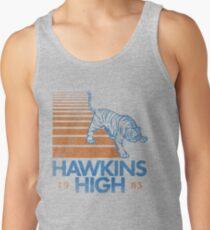 Hawkins High (Stranger Things) Tank Top