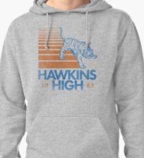 Hawkins High (Stranger Things) Pullover Hoodie