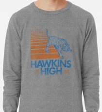 Hawkins High (Stranger Things) Lightweight Sweatshirt
