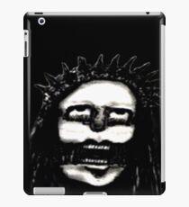 jeez iPad Case/Skin