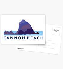 Cannon Beach. Postcards