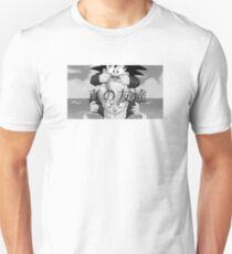 """Goten and Trunks """"Real Friends""""  Unisex T-Shirt"""