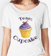 Team Cupcake Women's Relaxed Fit T-Shirt