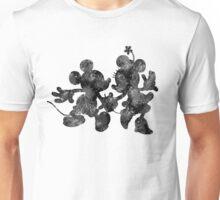 Love Celebration- in black and white Unisex T-Shirt