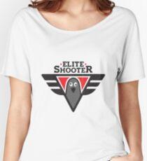 Elite Shooter Women's Relaxed Fit T-Shirt