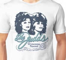 The Judds Step Brothers Wynonna Naomi Unisex T-Shirt