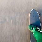 Possessed to Skate by Zohar Lindenbaum