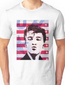 Elvis portrait nº5 Unisex T-Shirt