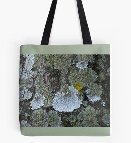 Shades of the Forest ...  Tote Bag
