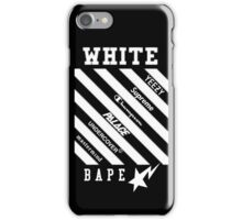 Collabs iPhone Case/Skin