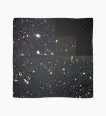 The Hubble Deep Field Scarf