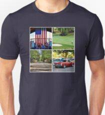 Saucon Valley Summer Unisex T-Shirt