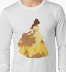 Character Inspired Silhouette  T-Shirt
