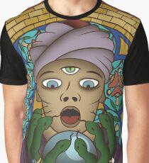 cursed swami Graphic T-Shirt