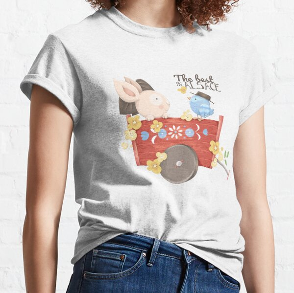 The best in Alsace Classic T-Shirt
