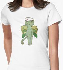 Do good cats go to heaven? T-Shirt