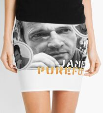 JAMES PUREFOY PART 3 Mini Skirt
