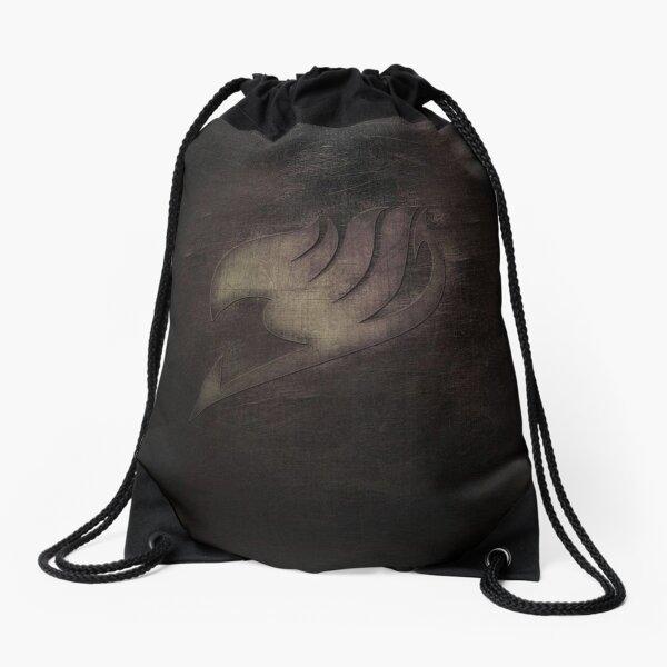 Fairy Tail Drawstring Bag
