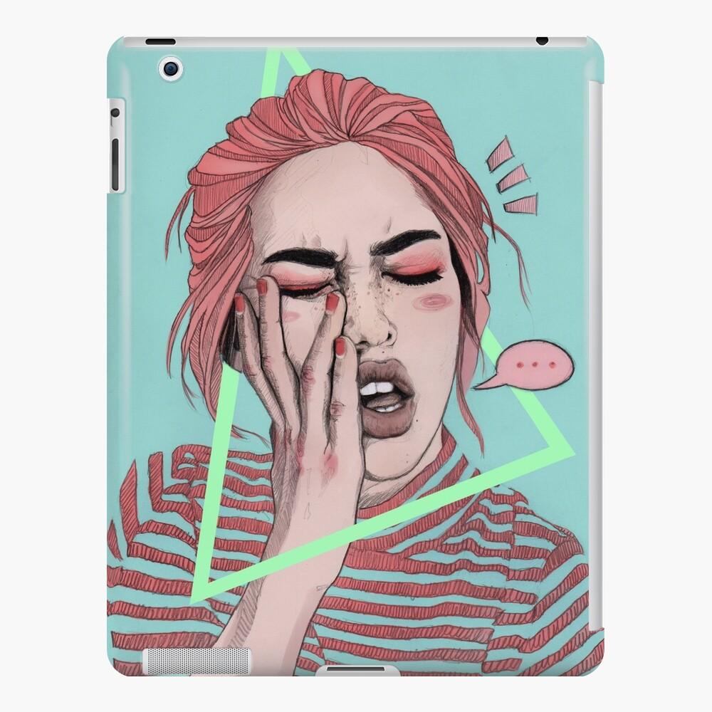 OMG iPad Case & Skin