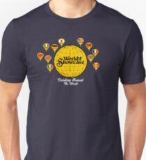 Drinking Around The World- Epcot  Unisex T-Shirt