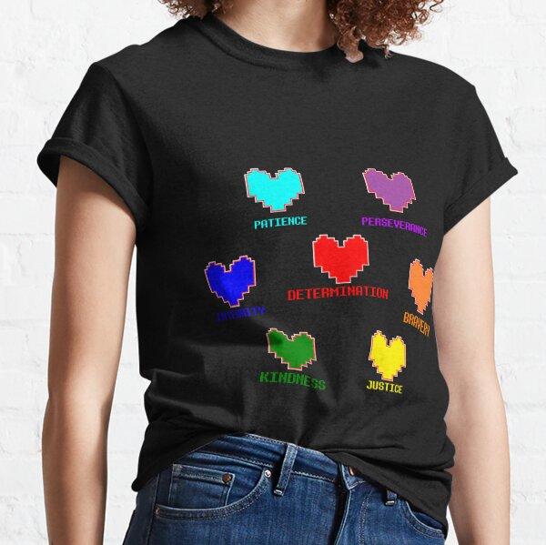 undertakes Classic T-Shirt