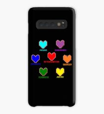 undertakes Case/Skin for Samsung Galaxy