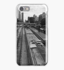 Urban Jungle iPhone Case/Skin