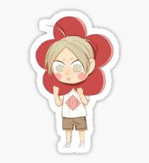 Jian yi Sticker