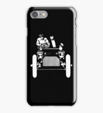 Stark Jalopy iPhone Case/Skin