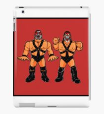 Hasbro Demolition iPad Case/Skin