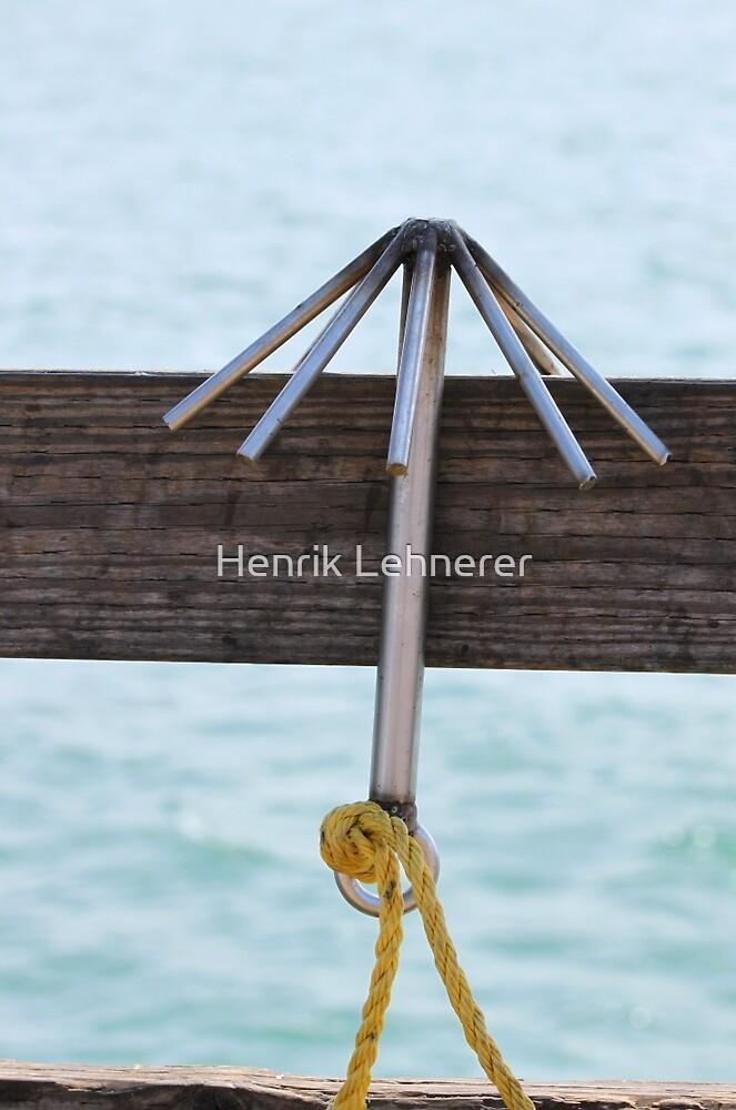Hook by Henrik Lehnerer