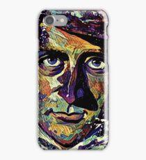 Willy Wonka - Gene Wilder iPhone Case/Skin