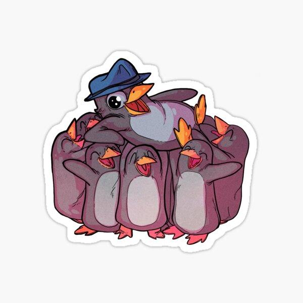 Fedora Community Sticker