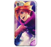 Arcade Ezreal iPhone Case/Skin