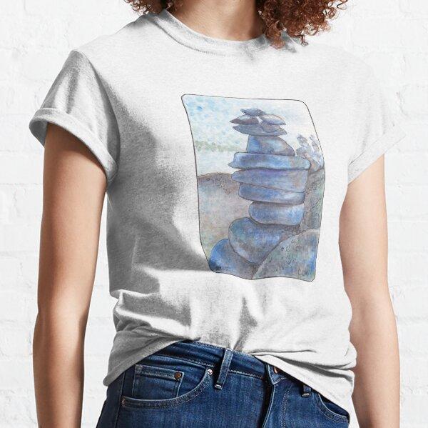 Rock Balancing Classic T-Shirt